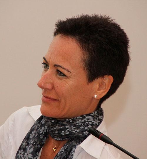 Ruth Sala - Derecho Tecnológico y Derecho Penal