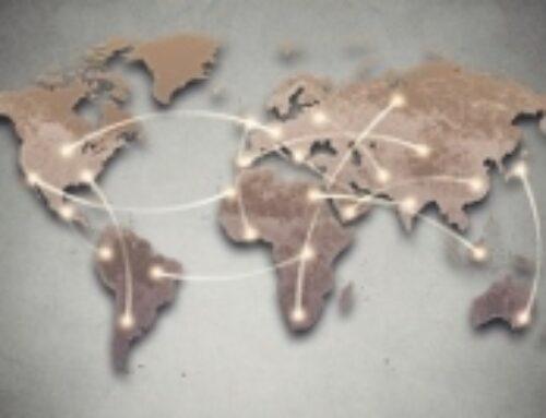Crimen Organizado analógico y digital