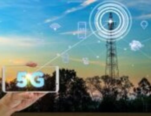 4G + 1G no es 5G